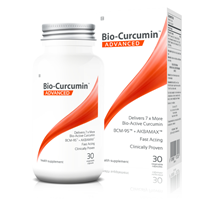 Coyne Healthcare Bio-Curcumin Advanced - 30 Vegicaps