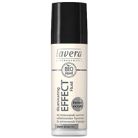 lavera Illuminating Effect Fluid - Sheer Silver 01 - 30ml