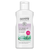 lavera Organic Eye Make-Up Remover - 125ml
