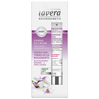 lavera Firming Eye Cream - 15ml