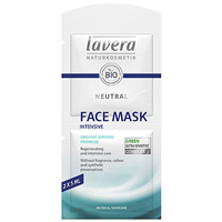 lavera Neutral Face Mask - 2 Pack