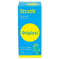 Bio-Strath Original Herbal Yeast Elixir - 100ml
