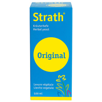 Bio-Strath Original Herbal Yeast Elixir - 500ml