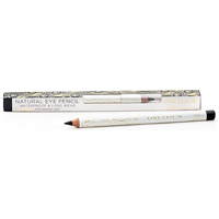 Pacifica Natural Eye Pencil Black - Jet - 2.8g
