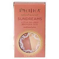 Pacifica Sundreams Lotus Bronzer Duo - 3g