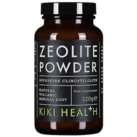 KIKI Health Zeolite Powder - 120g