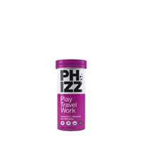 PHIZZ Apple & Blackcurrant - 10 Effervescent Tablets