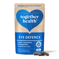 Together Eye Defence with Astaxanthin - 30 Capsules