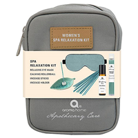 Aroma Home Apothecary Care - Women`s Spa Relaxation Kit