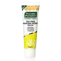 Thursday Plantation Tea Tree Manuka Honey Balm - 30g