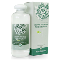 Alteya Organics Bulgarian White Rose Water - 500ml