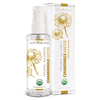 Alteya Organics Bulgarian Chamomile Water Spray - 100ml