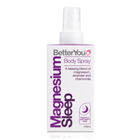 BetterYou Magnesium Oil Sleep Body Spray - 100ml