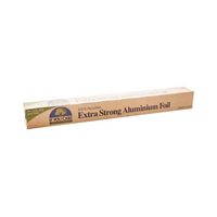 If You Care 100% Recycled Extra Strong Aluminium Foil - 7m