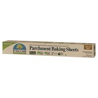 If You Care Parchment Baking Sheets - 24 Pre-Cut Sheets