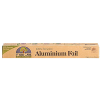If You Care 100% Recycled Aluminium Foil - 10m