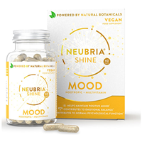 Neubria Shine for Mood - 60 Capsules