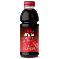 Active Edge CherryActive Concentrated Juice - 473ml