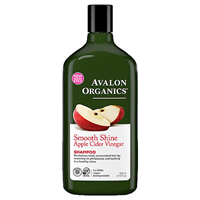 Avalon Smooth Shine Apple Cider Vinegar Shampoo - 325ml