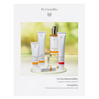 Dr Hauschka Favourites Collection