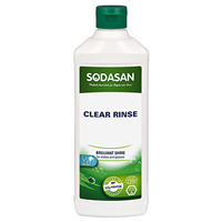 Sodasan Clear Rinse - 500ml