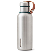 Black+Blum Insulated Water Bottle Ocean - 500ml