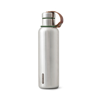 Black+Blum Insulated Water Bottle Large Olive - 750ml