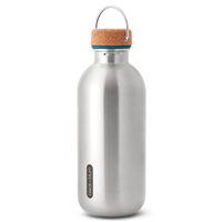 Black+Blum Steel Water Bottle Ocean - 500ml