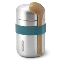 Black+Blum Food Flask Ocean