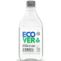 Ecover Zero Washing Up Liquid - Sensitive - 450ml