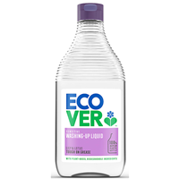 Ecover Lily & Lotus Washing Up Liquid - 450ml