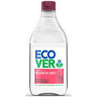 Ecover Pomegranate & Fig Washing Up Liquid - 450ml