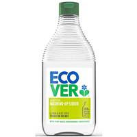 Ecover Lemon & Aloe Washing Up Liquid - 450ml