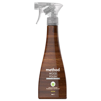 method Wood Polish - Almond - 354ml