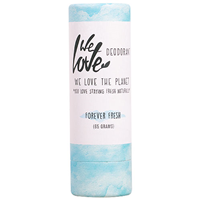 We Love The Planet Fresh Deodorant Stick - 65g