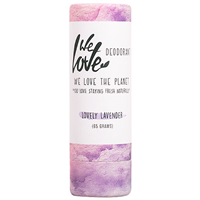 We Love The Planet Lavender Deodorant Stick - 65g