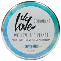 We Love The Planet Fresh Deodorant Cream - 48g
