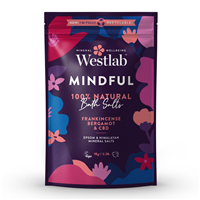 Westlab Mindful Bathing Salts - 1kg
