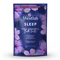 Westlab Sleep Bathing Salts - 1kg