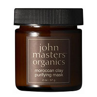 Moroccan Clay Purifying Mask - 57g