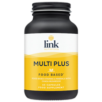 Link Nutrition Multi Plus - 60 Capsules