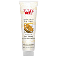 Burt`s Bees Orange Essence Facial Cleanser - 120g