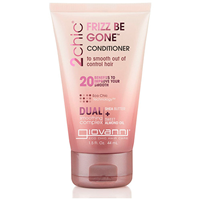 Giovanni 2chic Frizz Be Gone Conditioner - 44ml