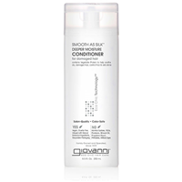 Giovanni Smooth As Silk Conditioner - 250ml