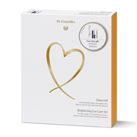 Dr Hauschka Brightening Eye Care Set