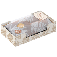 Aroma Home Inspired by Nature Body Wrap - Stone Fern