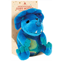 Aroma Home Lavender-Fragrance Dinosaur Cosy Hottie