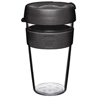 KeepCup Original Clear Edition Reusable Cup - Origin - 454ml