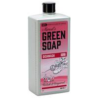 Marcel`s Radish & Bergamot Washing Up Liquid - 500ml