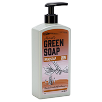 Marcel`s Sandalwood & Cardamom Hand Soap - 250ml